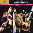 Discografía de Aerosmith: Classic Aerosmith: The Universal Masters Collection