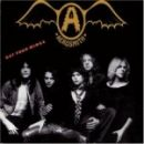 Aerosmith: álbum Get Your Wings