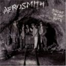 Discografía de Aerosmith: Night In The Ruts