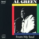 Discografía de Al Green: From My Soul