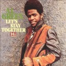 Al Green: álbum Let's Stay Together