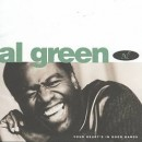 Discografía de Al Green: Your Heart's in Good Hands