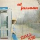 Discografía de Al Jarreau: Call Me