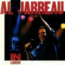 Discografía de Al Jarreau: In London