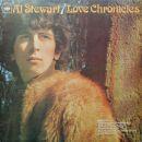 Discografía de Al Stewart: Love Chronicles