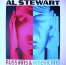 Discografía de Al Stewart: Russians & Americans