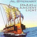 Discografía de Al Stewart: Sparks Of Ancient Light