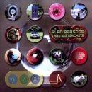Alan Parsons: álbum The Time Machine