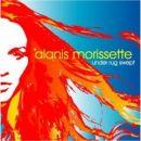 Discografía de Alanis Morissette: Under Rug Swept