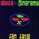 Discografía de Alaska: Fan Fatal