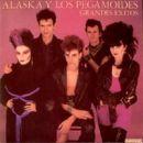 Discografía de Alaska: Grandes Exitos