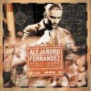 Discografía de Alejandro Fernández: Mexico-Madrid: En Directo y Sin Escalas