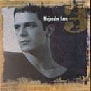 Alejandro Sanz: álbum Alejandro Sanz 3