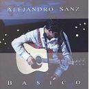 Discografía de Alejandro Sanz: Básico
