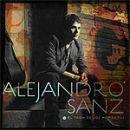 Discografía de Alejandro Sanz: El tren de los momentos