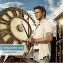 Discografía de Alejandro Sanz: Paraíso Express