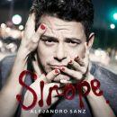 Discografía de Alejandro Sanz: Sirope