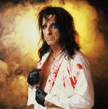 Fotos de Alice Cooper