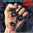 Discografía de Alice Cooper: Raise Your Fist And Yell