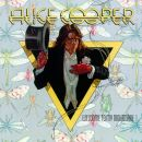 Discografía de Alice Cooper: Welcome to My Nightmare