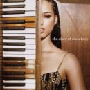 Alicia Keys: álbum The Diary of Alicia Keys