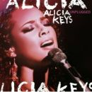 Alicia Keys: álbum Unplugged