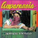 Discografía de Amparanoia: Somos viento
