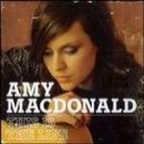 Amy MacDonald: álbum This Is The Life