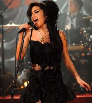 Fotos de Amy Winehouse