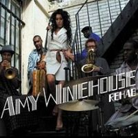 Canción  Rehab de Amy Winehouse