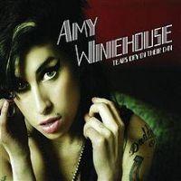 Canción  Tears Dry On Their Own de Amy Winehouse