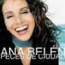 Discografía de Ana Belén: Peces de ciudad