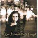 Ana Belén: álbum Rosa de amor y fuego