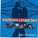 Discografía de Ana Torroja: Girados