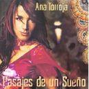 Ana Torroja: álbum Pasajes de un sueño