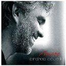 Discografía de Andrea Bocelli: Amor (español)