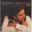 Andrea Bocelli: álbum Andrea Bocelli: Aria