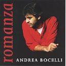 Discografía de Andrea Bocelli: Romanza