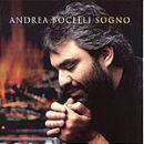 Discograf�a de Andrea Bocelli: Sogno