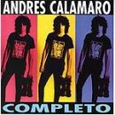 Discografía de Andrés Calamaro: Completo