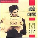 Discografía de Andrés Calamaro: Nadie sale vivo de aquí