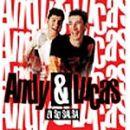 Discografía de Andy&Lucas: Andy & Lucas en su salsa