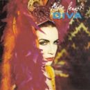 Annie Lennox: álbum Diva