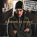 Antonio Orozco: álbum El principio del comienzo