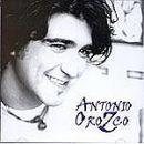 Antonio Orozco: álbum Un reloj y una vela