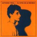 Antonio Vega: álbum El sitio de mi recreo