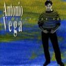 Antonio Vega: álbum Océano de sol