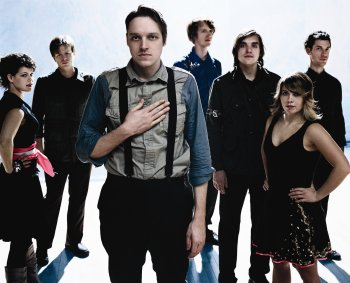 Fotos de Arcade Fire
