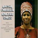 Discografía de Aretha Franklin: Amazing Grace