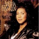 Aretha Franklin: álbum Greatest Hits 1980-1994